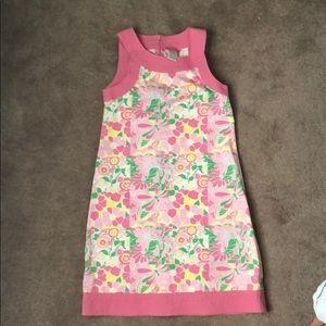 E-Land Kids Dresses - Gorgeous E.Land shift dress